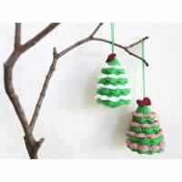 Mobile - Weihnachtsbaum Bild 1