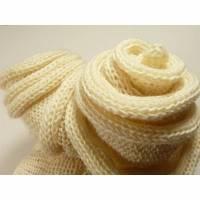 """100g Sockenrohling Sock Blank, zum Selberfärben aus Sockenwolle """" Trekking """" 4fädig, Einzelstrick lange Versi Bild 1"""