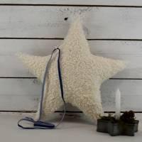 Winterwiese - zauberhafter Stern Bild 2