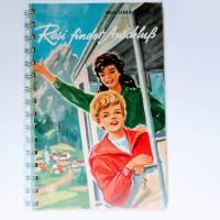 """Resi"" - nostalgisches Notizbuch Bild 1"