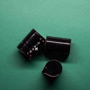 Rapid-Filmkasetten | Filmhüllen | wiederbefüllbar für 35mm Rapidfilm Bild 1