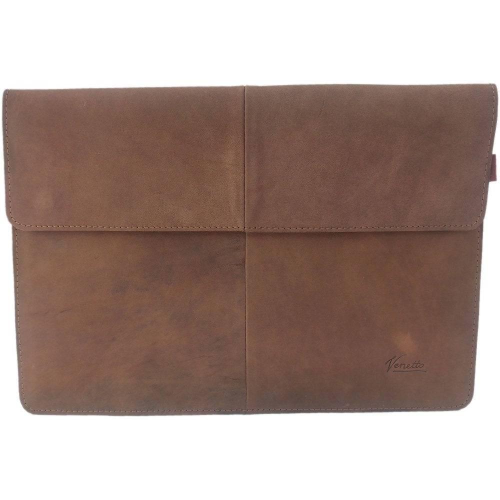 """Ledertasche 15,4 Zoll Hülle Tasche Schutzhülle Schutztasche Sleeve Case für MacBook Pro 15"""", MacBook Pro 16"""" Led Bild 1"""