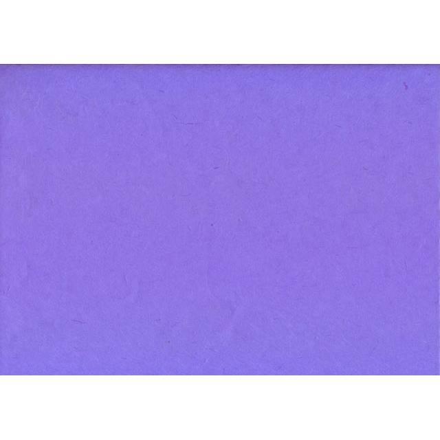 Hanji Papier lila Bild 1
