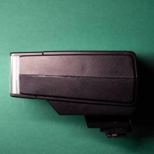 Metz mecablitz 30 BTC 4 Blitz entfesselt mit klappbarem Diffusor Bild 4