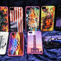Wunderschöne Bedruckte Handy-Hard-Cover-Schutzhülle für iPhone 4 & 4S Bild 1