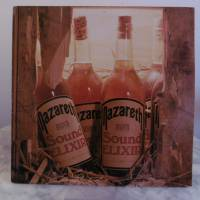 LP *** Nazareth *** Sound Elixir *** Bild 1