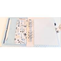 Ringbuchorganizer, Time Planer, Ringbuch DIN A5, Schreibmappe  Bild 6