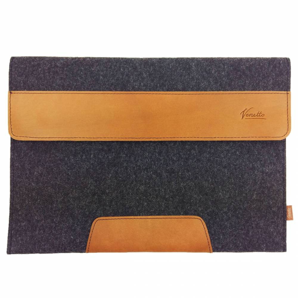 "17,3 "" Laptop Tasche Sleeve Hülle Notebook Filztasche Schutzhülle 17"" für Acer Aspire, Asus Hewlett-Packard HP M Bild 1"