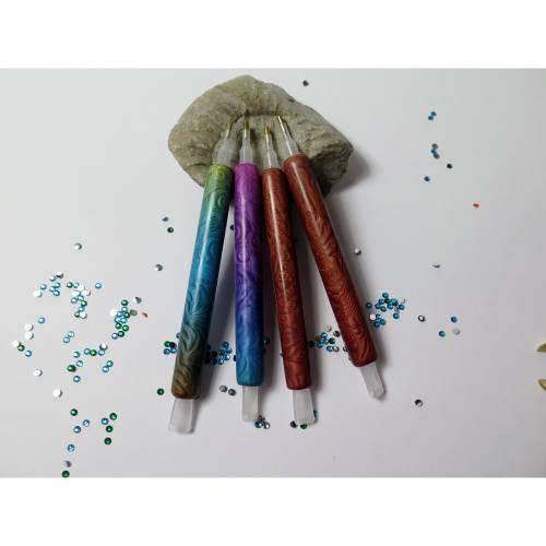 "Diamond painting pen ""metallic shine"""