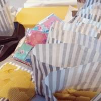DIY Paket Bienenwachstücher Bild 2