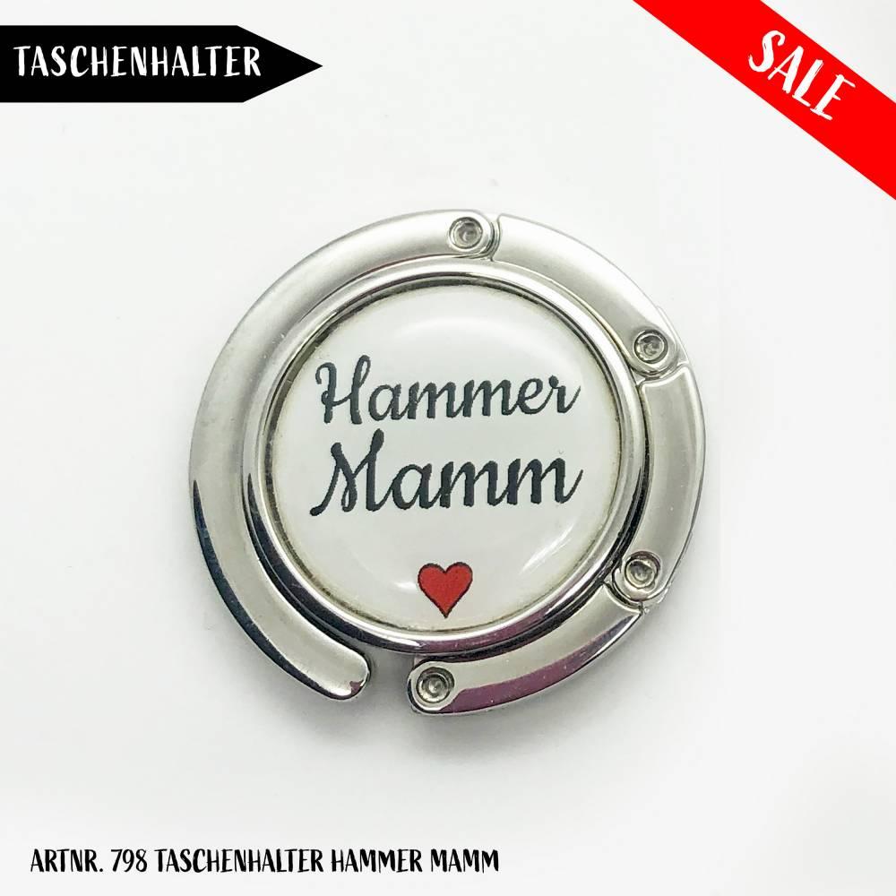 Hammer Mamm Taschenhalter Bild 1