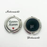 Hammer Mamm Taschenhalter Bild 2