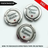 Hammer Mamm Taschenhalter Bild 4