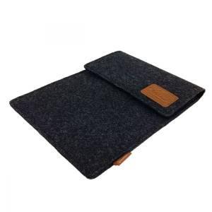 Tasche für eBook Reader Schutzhülle Hülle aus Filz Sleeve Case für Kindle, Paperwhite, Oasis, Voyager und anderen 6 Zoll Bild 4