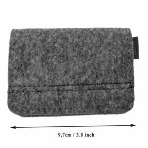 Portemonnaie Damenbörse Geldtasche Tasche Pink Bild 2