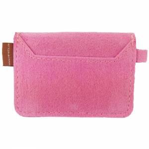 Portemonnaie Damenbörse Geldtasche Tasche Pink Bild 5