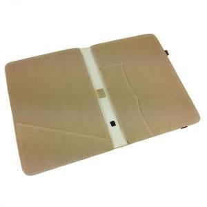 9,1 - 10,1 Zoll Tablethülle Schutzhülle Hülle für Tablet Etui aus Filz Bild 3