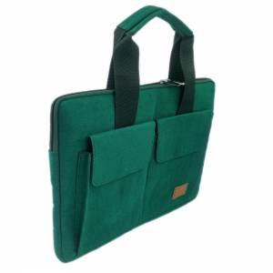 """12.9 - 13.3 """"Tasche Schutzhülle Schutztasche Aktentasche Handtasche für MacBook / Air / Pro, iPad Pro, Surface, Lapt Bild 3"""