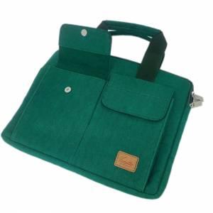"""12.9 - 13.3 """"Tasche Schutzhülle Schutztasche Aktentasche Handtasche für MacBook / Air / Pro, iPad Pro, Surface, Lapt Bild 4"""