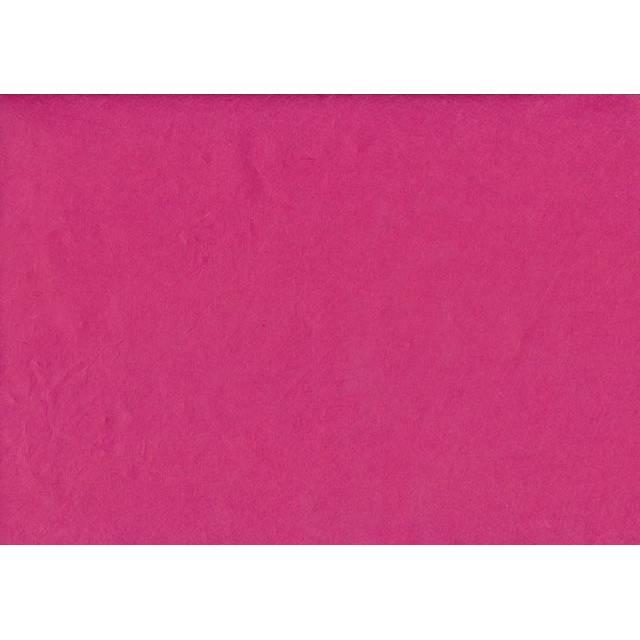 Hanji Papier pink Bild 1