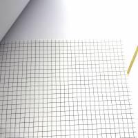 """Notizbuch Projektbuch """"Woodworking"""" Hardcover 17,5x23cm (ähnlich A5) stoffbezogen Holzarbeiten Schreiner Bild 5"""