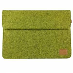 15,4 Zoll Hülle Tasche für HP Lenovo Acer Asus MSI Laptop-Tasche Notebook Ultrabook PC Schutzhülle Filz  15,4 Zoll / 16  Bild 1
