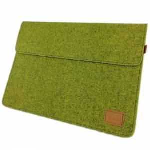 15,4 Zoll Hülle Tasche für HP Lenovo Acer Asus MSI Laptop-Tasche Notebook Ultrabook PC Schutzhülle Filz  15,4 Zoll / 16  Bild 2