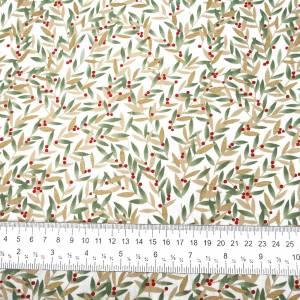 3 wishes Shimmer & Sparkle 16645-WHT-CTN-D gold metallic 0,5 m Bild 4