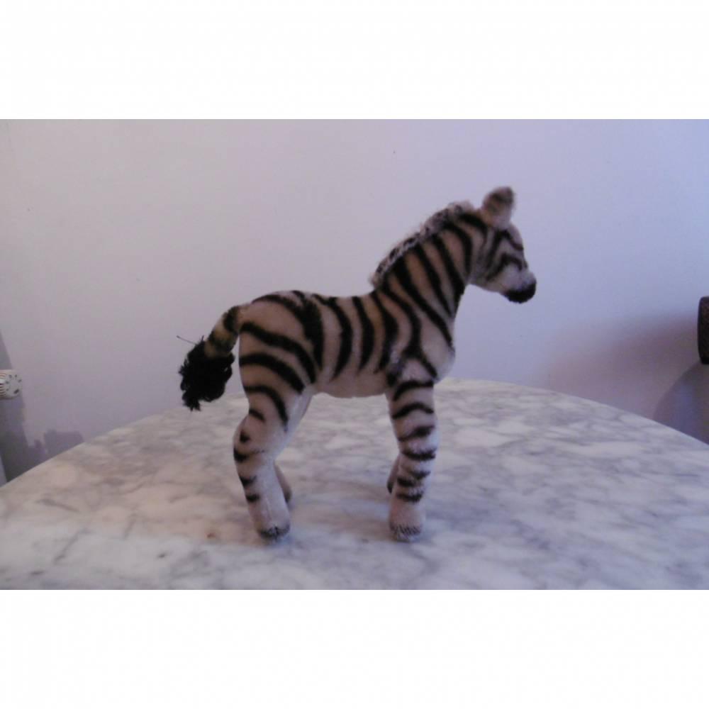 STEIFF *** Zebra *** Bild 1