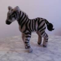STEIFF *** Zebra *** Bild 3