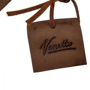 Brusttasche Reisetasche Tasche für Geld Handy Dokumente Filztasche Geldbeutel Portemonnaie aus Filz, Orange Bild 2