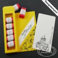 """Plottdatei Schachtelkarte """"Karin"""" im SVG-Format Bild 1"""
