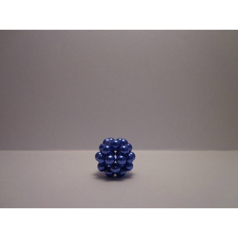 Perlenkugel Bild 1