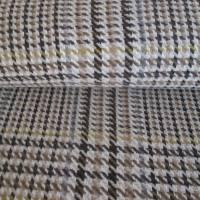 Mantelstoff Jackenstoff Ital. Schurwolle gekochte Wolle Erdtöne (1m/22,-€ ) Bild 3