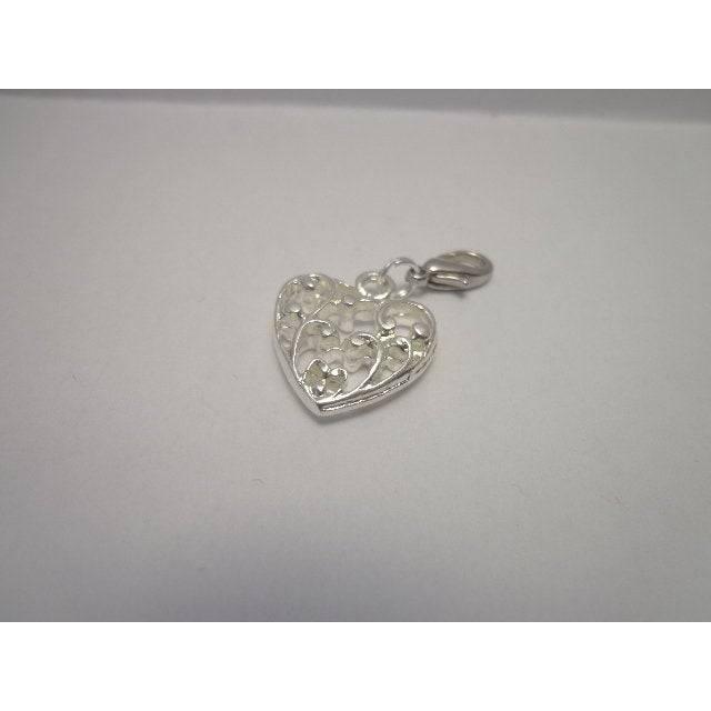 Charm Ornament Herz Bild 1