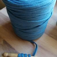 Jerseygarn, Textilgarn, Jerseynudel, verschiedene Farben Bild 7