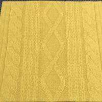 5 Servietten / Motivservietten / Strick - Stricken / Wolle  cream  Sonstige Motive S 119 Bild 1