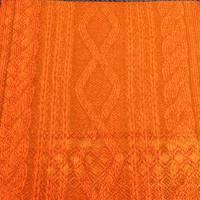 5 Servietten / Motivservietten / Strick / Stricken / Wolle rot  Sonstige Motive S 118 Bild 1