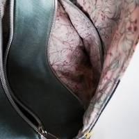 Sling Bag Malea//Crossbag//Rucksack//Unikat//Handmade Bild 4