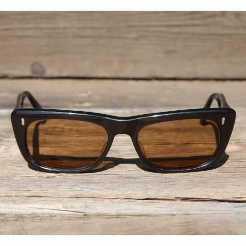 Vintage Polaroid Sonnenbrille