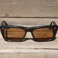 Vintage Polaroid Sonnenbrille  Bild 1
