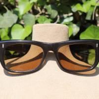 Vintage Polaroid Sonnenbrille  Bild 2