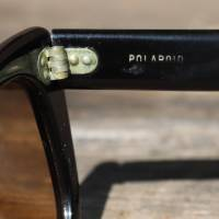 Vintage Polaroid Sonnenbrille  Bild 4