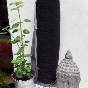 Mattentasche Yoga, geeignet für eine Matte 60 cm breit Bild 1