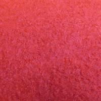 Walkloden Loden Walk Tracht 100% Wolle rot(1m/20,-€ ) Bild 2