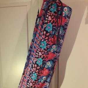 KARIBIK Mattentasche Yoga, BAUMWOLLE, für Matte 60 x 12 cm, gerollt Bild 1