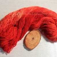 100g Strickwolle aus tasmanischer Merino Bild 2
