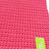 Spültücher, Spüllappen gehäkelt 100%Baumwolle, Wunschfarbe  Bild 6