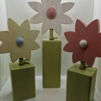 Blumenstele mittel Bild 5