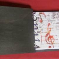 Musik-Notenbuch Bild 4